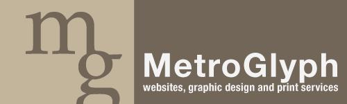 MetroGlyph